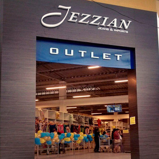 JEZZIAN OUTLET