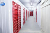 GUARDE SETE - Self Storage